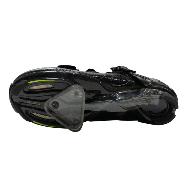 Men Road Cycling Race Shoe Lightweight Bicycle Road Bike Shoes Carbon Fiber Cycling Shoes