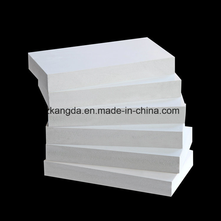 5mm White PVC Foam Board From Factory