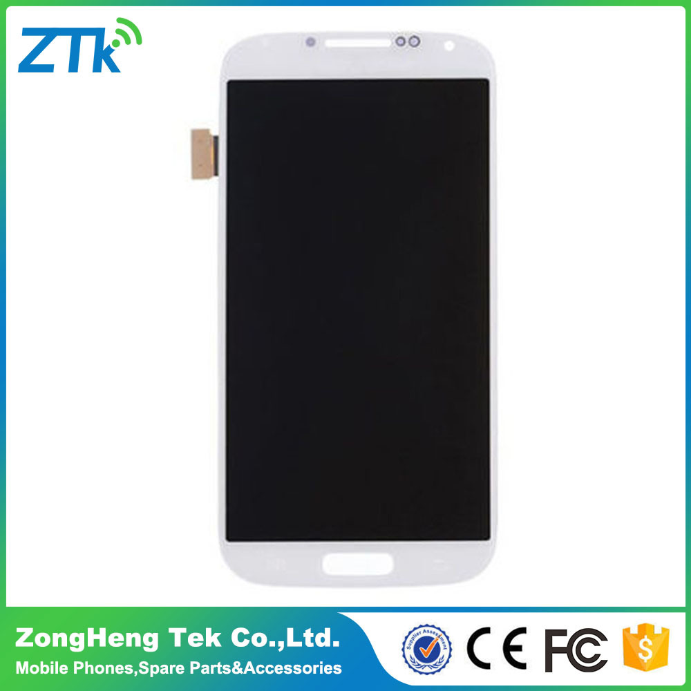 Original Mobile Phone LCD Touch Screen for Samsung Galaxy S4 Display