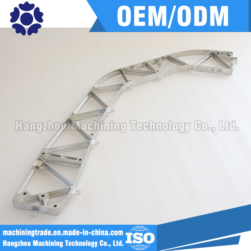 Custom Precision CNC Machining, Turning & Milling Metal Part