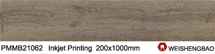 Chinese 200X1000mm Bedroom Wall Tiles