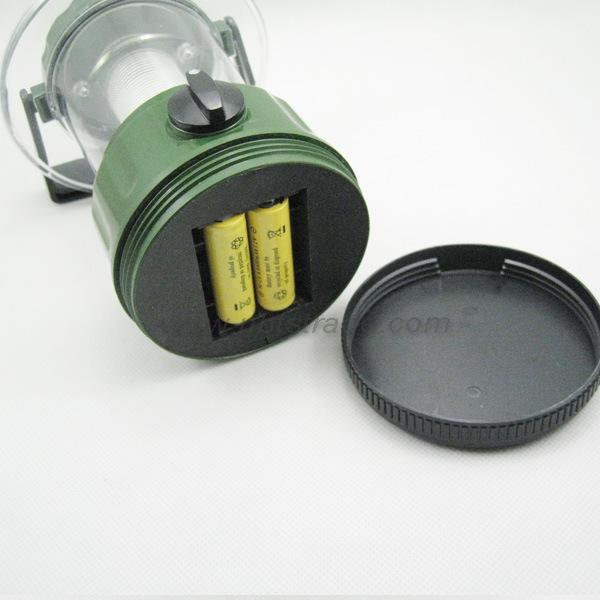 Solar LED Camping Lantern (T7087)
