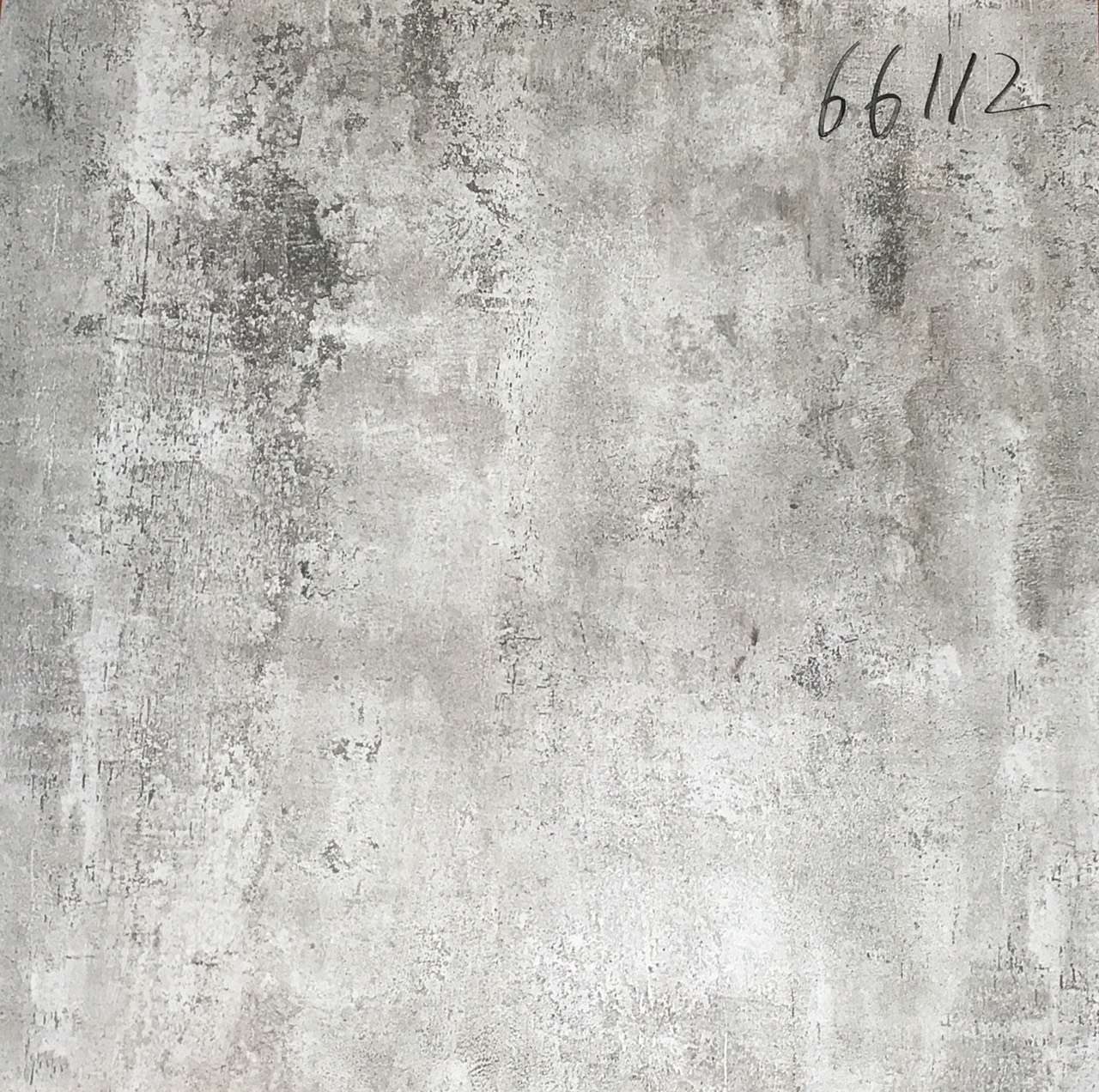 Cement Gray Color Rustic Floor Tile/Ceramic Tile for Korea/African