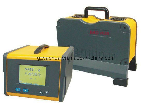 Truck Gas Analyzer/Truck Optimeter