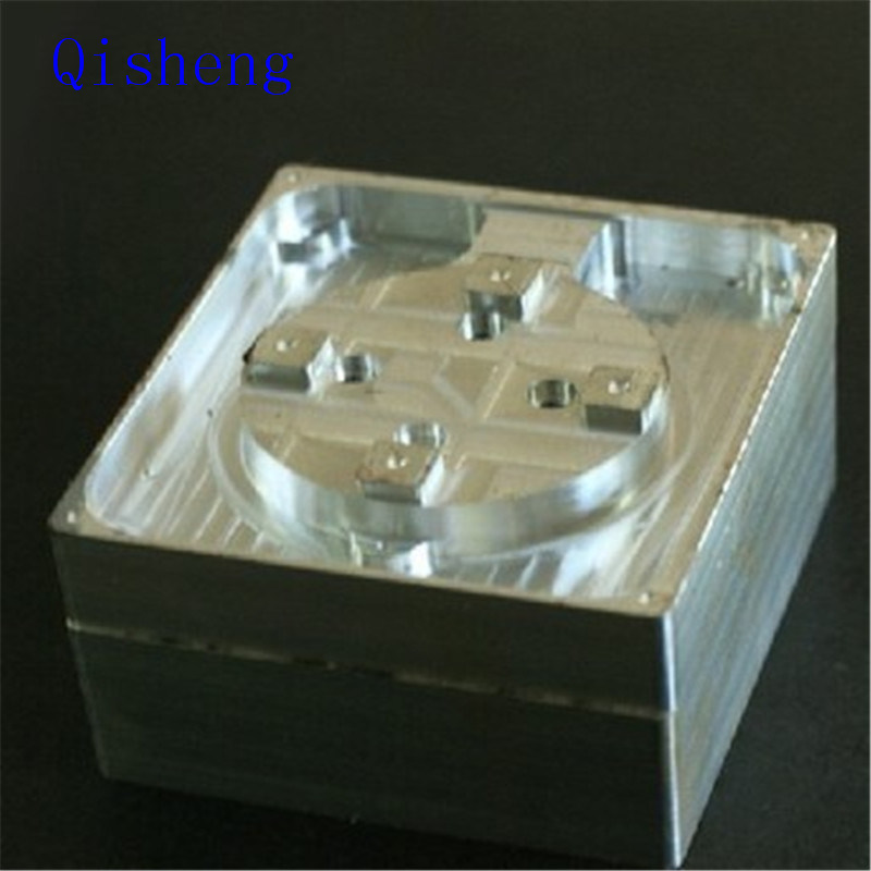 CNC Machined Parts, Customized Production, CNC Machining