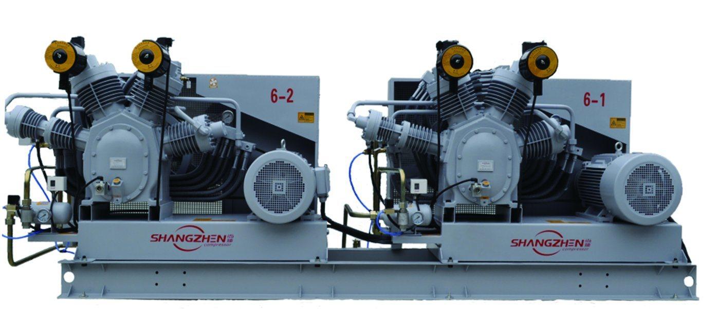 High Pressure Air Compressor/Shangair Air Compressor/Blow Air Compressor