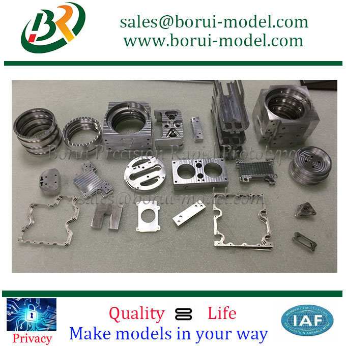 OEM CNC Machining Parts, CNC Rapid Prototype Service