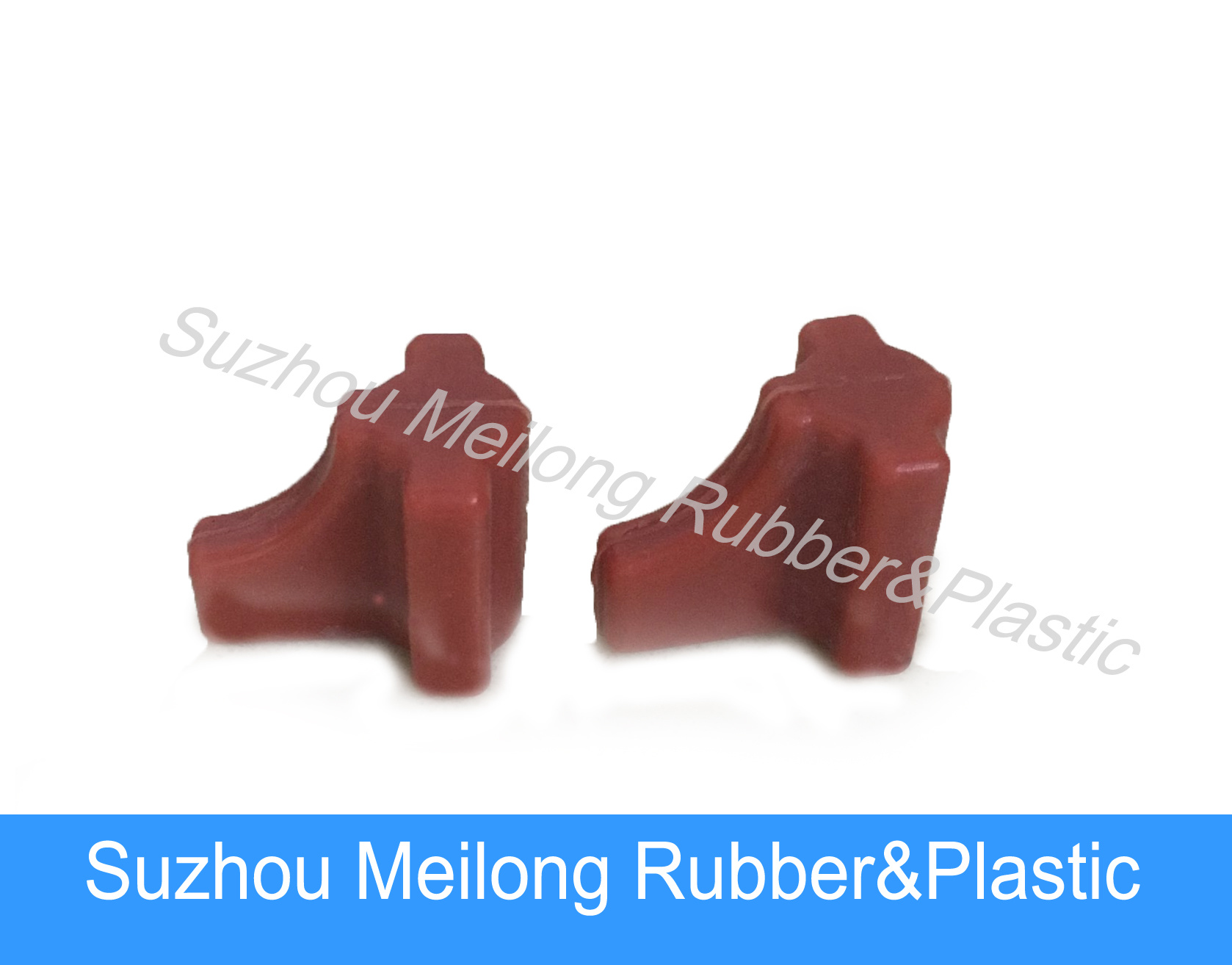 Custom Silicon Rubber Products for Industrial Equipment
