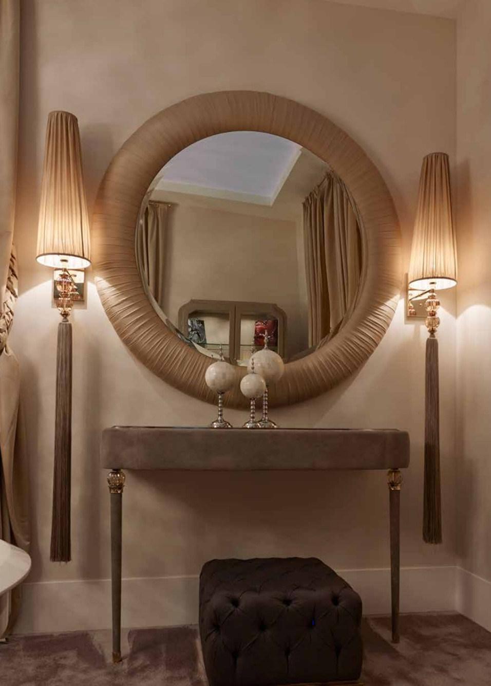 Hotel Project Room Customized Wall Light (KA170301-3)