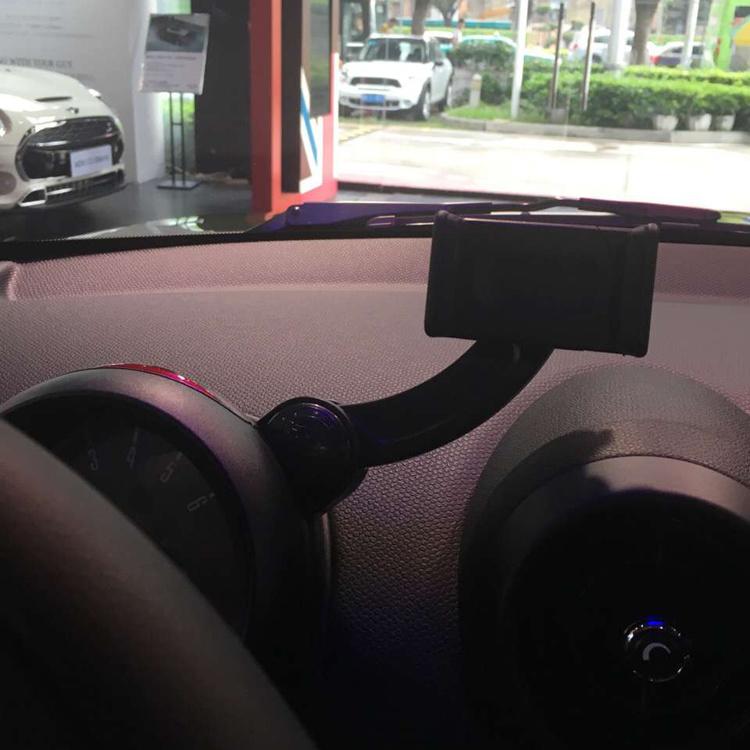 Universal Car Holder for Mini Cooper R55-R61 (1PCS/Set)