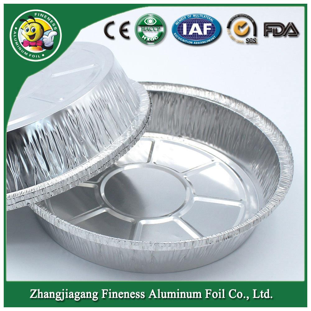 Aluminum Foil Tray -Japany (Y2808)