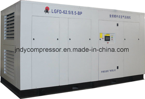 High Power Stationary Rotary Compressor