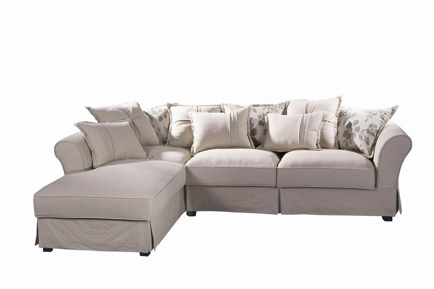 China Fabric Sectional Sofa (RL2026) - China Sofa, Fabric Sofa