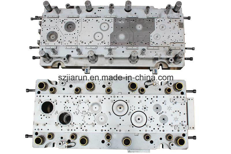 High Speed Progressive Stamping Die/Tooling/Mould