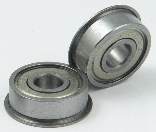 China flanged bearing f zz
