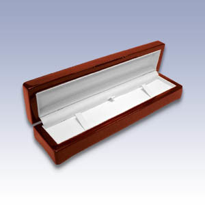 Higth Glossy Wooden Bracelet Jewelry Boxes (W008)