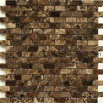 Polished-Stone-Mosaic-Tiles-Emperador-Da