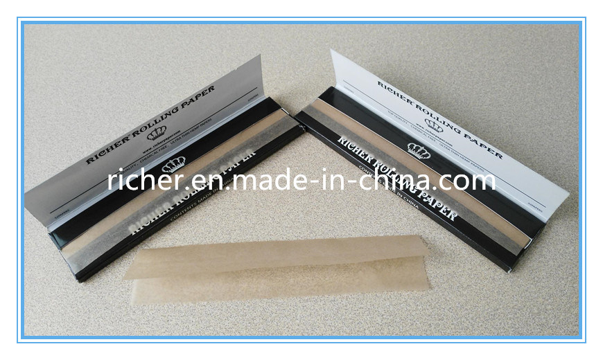 Rolling Paper Mill Custom Rolling Paper Acceptable