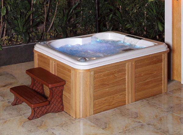 Hot Tubs Outdoor Spa Quotes