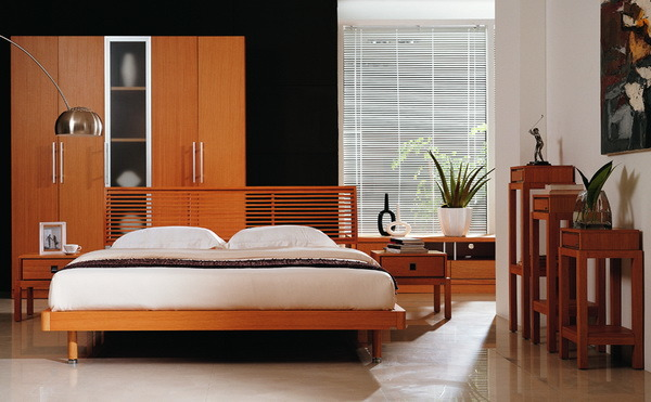 China Bedroom Furniture A004 B B002 China Bedroom Furniture Bed
