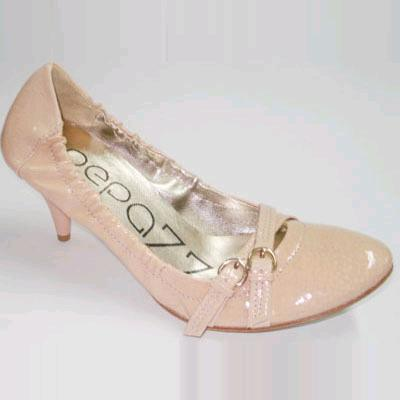 Womens Large Shoes on Ladies Footwear Leather Shoes 2 China Footwear
