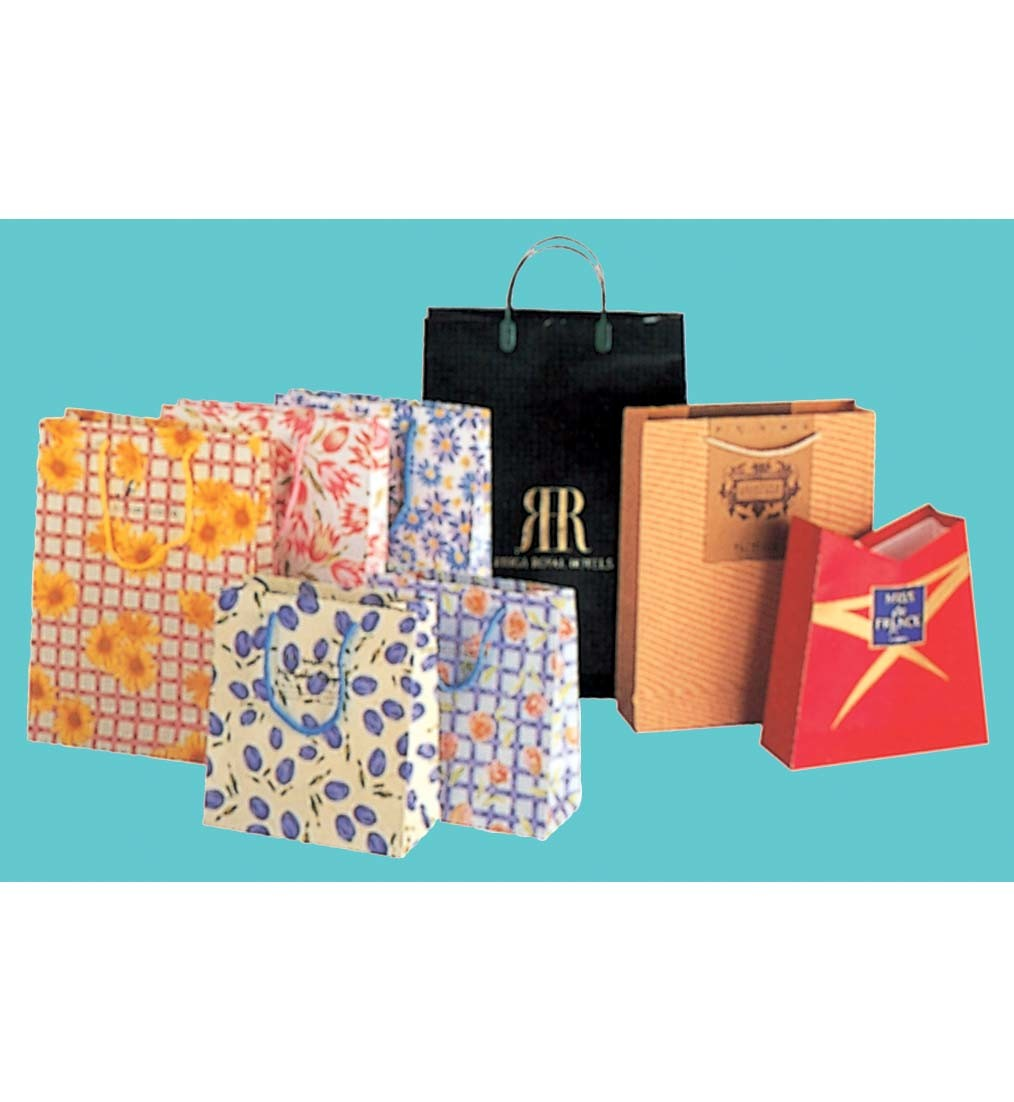 Pp Woven Bag Paper Bag China Woven Bag Shopping Bag