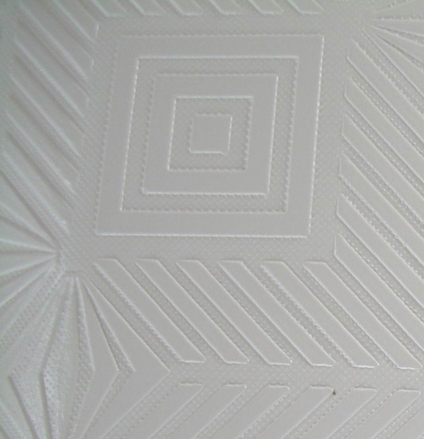 Pvc Ceiling Tiles : China gypsum pvc ceiling tiles