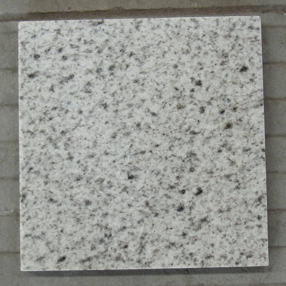 Bethel White Granite : China granite slab bethel white g