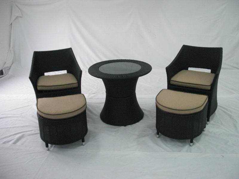 Rattan /Outdoor Furniture (GET-1010)
