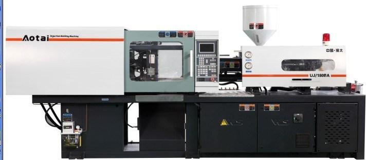 410ton High Efficiency Energy Saving Injection Molding Machine (AL-U/410C)