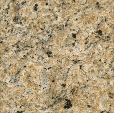China Brazil Gold China Brown Granite Nutunal Stone