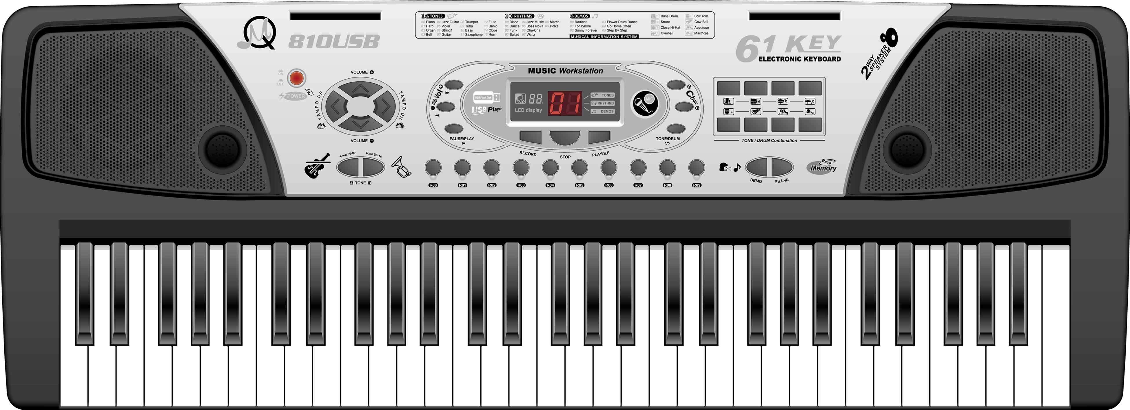 Keyboard music instrument price in malaysia