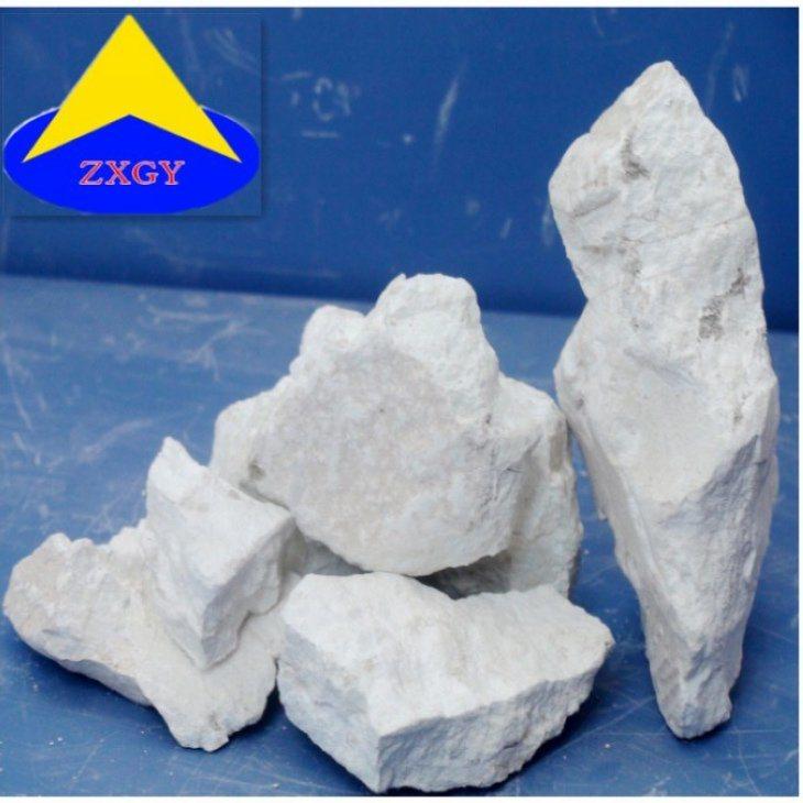 China Quicklime  Calcium Oxide