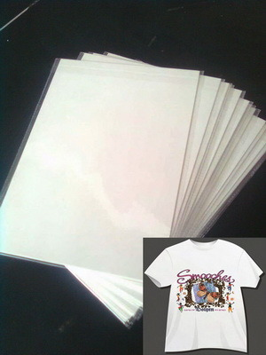 100g Sublimation Transfer Paper /Heat Transfer Paper (JST)