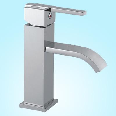 Single Lever Faucets/Bathroom Mixer/Bath Tap (G017) - China Wash Basin ...