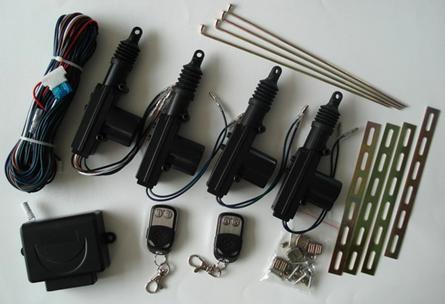 Remote Lock