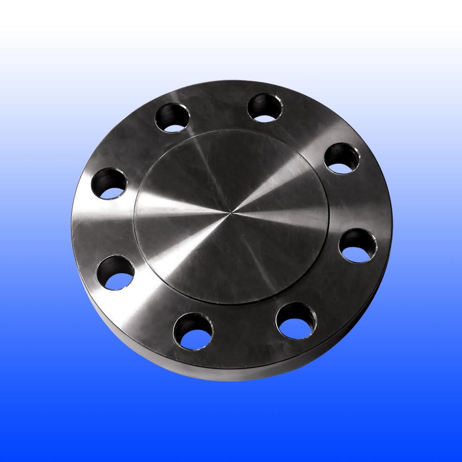 Blind Flange China Flanges Carbon Steel Flange