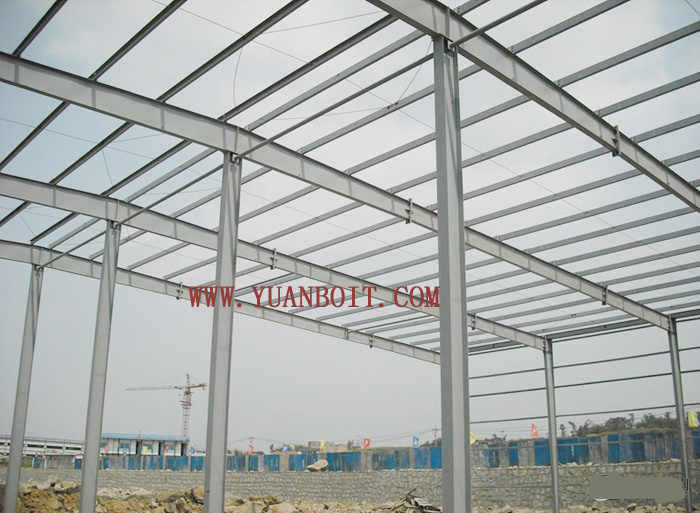 Light Gauge Steel Construction (SC-008)