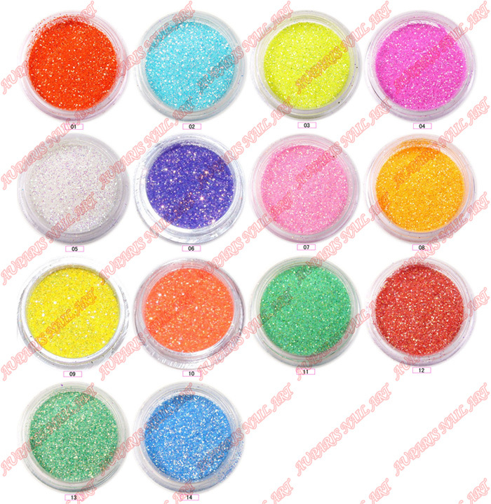 ... ) Professional Nail Art Supplies - China Nail Art, Glitter Powder