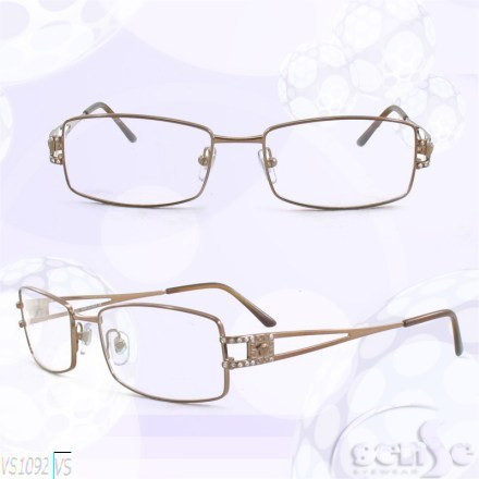 glasses frames. Spectacle Frame (Metal