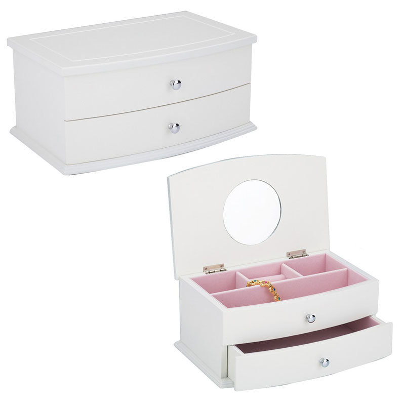 Childs Jewellery Box Cake Ideas And Designs
