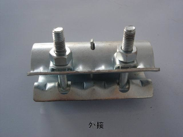 Scaffold Coupling : China scaffold couplers coupler