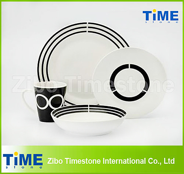 Wholesale Ceramic Fine Porcelain Tableware