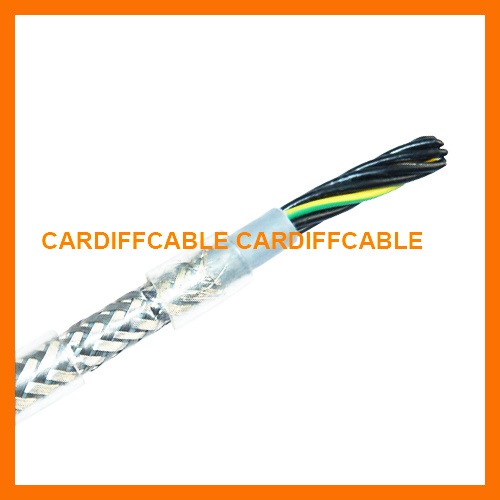 Flex Control Cable : Flexible control cable china flex