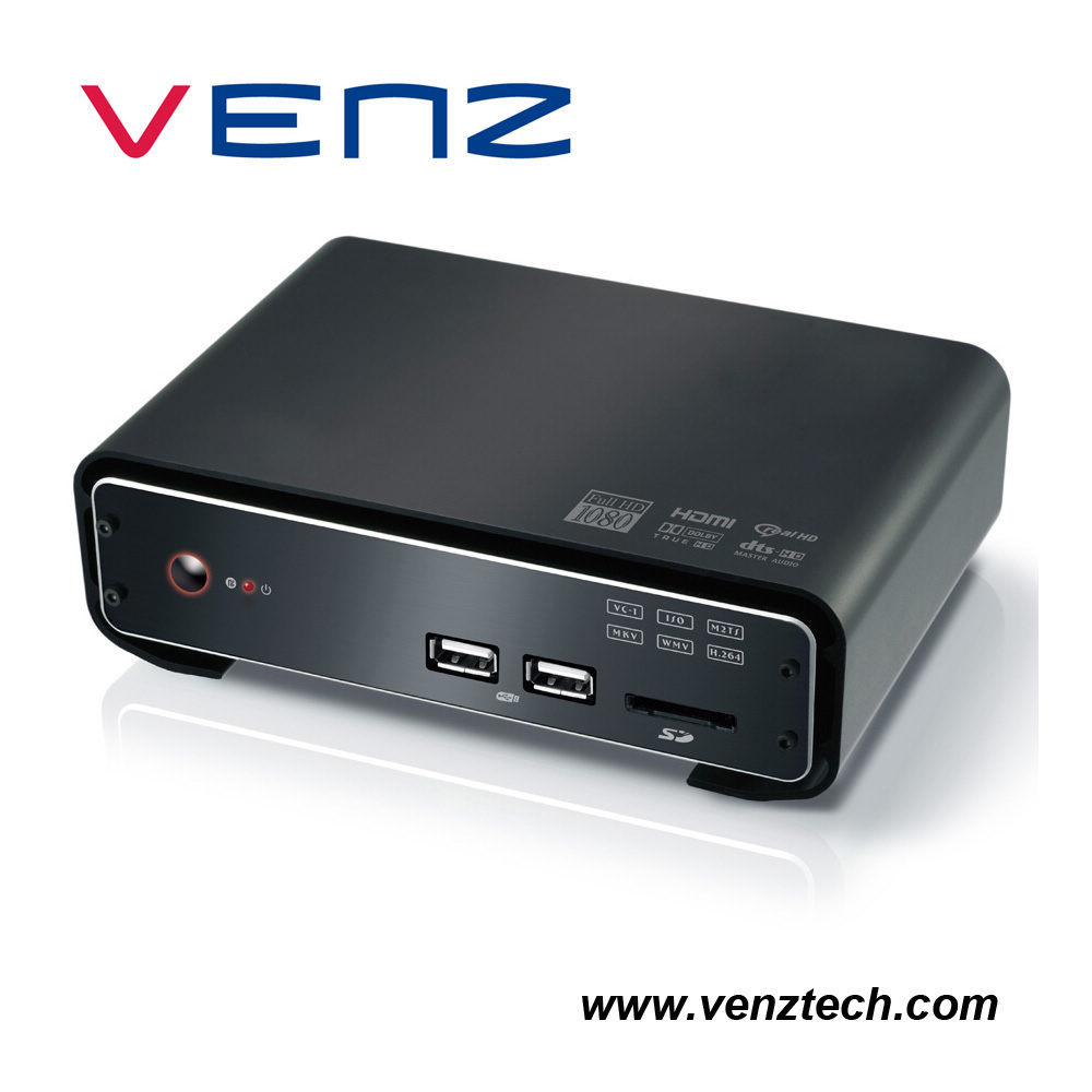China HDD Media Player - 1 - China Hdd Media Player, 1080p ...