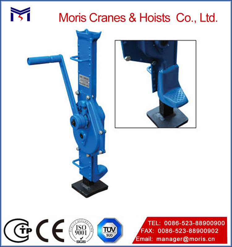 Mechanical Lifting Jack, Heavy Duty Mechanic Tools