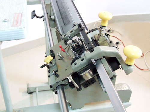52inches Single Board Jacquard Knitting Machine