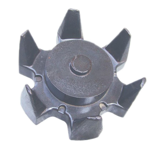 Non-Standard Customized Steel Aluminum Forging Part Flange