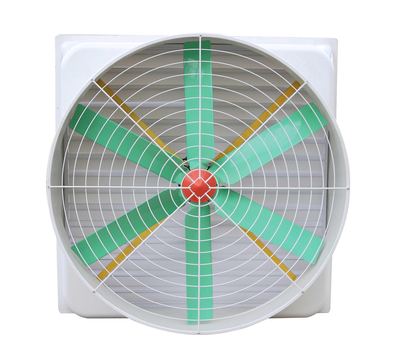 Industrial Fan/ Wall Mounted Fan/ Industrial Ventilation Fan