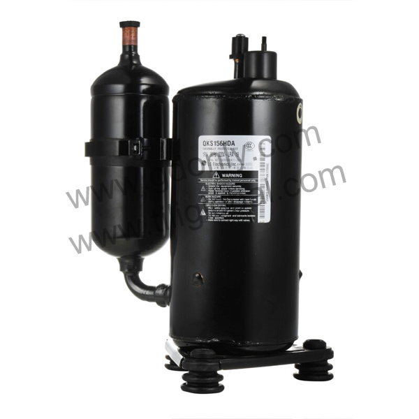 R22 220-240V 24000BTU LG Rotary Compressor for Air Conditioner